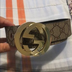 Like high end G belt
